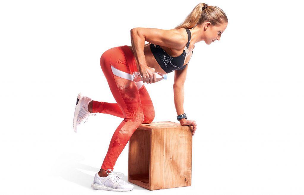 Berühmt Übungen für einen gesunden Rücken - Übungen für einen gesunden @BE_11